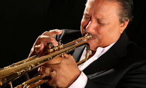 Read Arturo Sandoval: Two Counties, Two Lives, One Trumpet de Oro