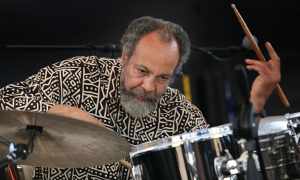 Interview with A Fireside Chat with Milford Graves