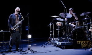 Jazz article: Moers Provides a Festival Blueprint for the Future