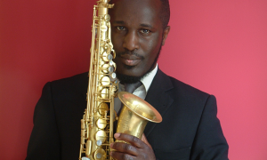 Read Take Five with Tony Kofi