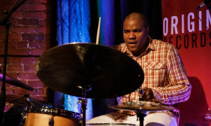 Read 20 Seattle Jazz Musicians You Should Know: D'Vonne Lewis