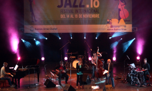 Read Buenos Aires International Jazz Festival