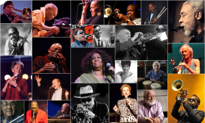 Read In Memoriam: Jazz Musicians Who Passed in 2018