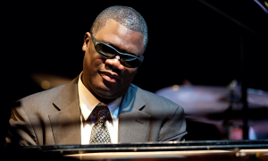 Marcus Roberts And The Modern Jazz Generation At The Kimmel Center