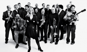Interview with Maria Schneider: On the Road Again