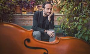 Interview with Matteo Bortone