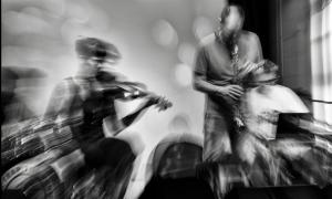 Read Stourbridge Festival Of Improvised Music 2019