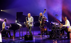 Interview with Festival International de Jazz de Montréal 2019: Week 2