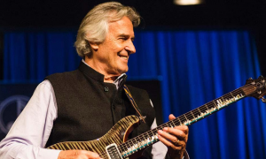 Read John McLaughlin: Where The Muse Leads