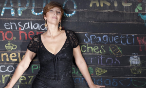 Singer/Actress Cristina Morrison Highly Anticipated New Release Impredecible - Voces De Mujer