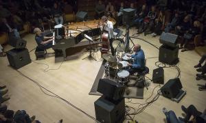 Interview with Brad Mehldau Trio A Cremona Jazz 2019