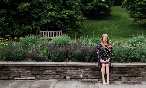 Jazz article: Take Five with Kristin Callahan