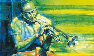 Read Clifford Brown's Trumpet and One Summer in Atlantic City