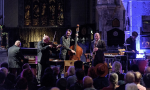 Read Galway Jazz Festival 2019