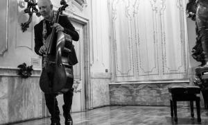 Interview with Elogio Del Violoncello A Napoli