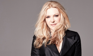 Read Eliane Elias: For The Love of Jazz