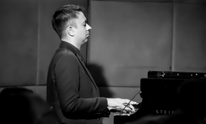 Interview with Vijay Iyer Balances The Cerebral And The Fervent
