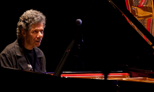 Interview with Chick Corea: The Passing Of A Giant