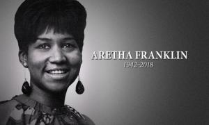 Aretha Franklin, The Lady Soul: 1942 - 2018