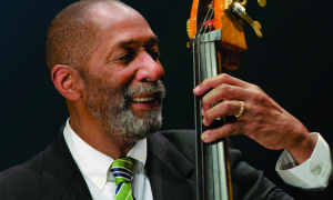 Read Ron Carter: Still Searching for the Right Notes