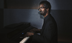 Jazz article: Bobby West: 30 years performing abroad, but Leimert Park still home