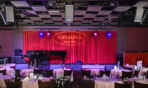Read Catalina Jazz Club: Landmark Jazz Haven Forges Onward