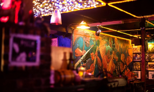 Jazz article: Taiwan's Blue Note Taipei: Jazz Mainstay For Locals And Expats Alike