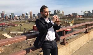 Trumpeter Markus Rutz Album Release Concert at PianoForte Studios in Chicago set for October 11th