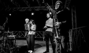 Interview with Merano Jazz 2021