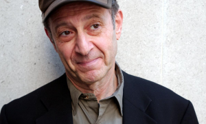 Interview with Steve Reich: Humans Love to See Other Humans Play Music