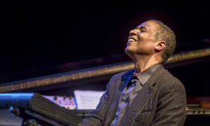 Read 20 Seattle Jazz Musicians You Should Know: Marc Seales