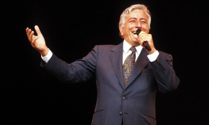 Interview with Tony Bennett: A Hero's Journey in Authenticity