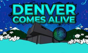 Read Denver Comes Alive 2020