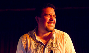 Read Samuel Torres: The Interfuse of Percussion and Orchestration
