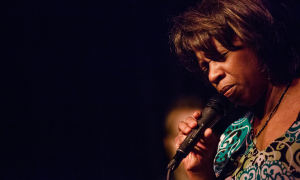 Read 20 Seattle Jazz Musicians You Should Know: Gail Pettis