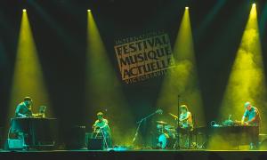 Interview with Festival International de Musique Actuelle de Victoriaville