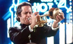Jazz article: Alan Rubin: Mr. Fabulous in Every Way