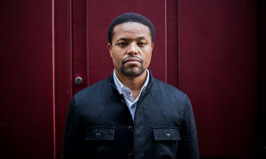 Renowned Drummer And Composer Nasheet Waits Joins New England Conservatory Jazz Studies Faculty