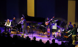 Read Wayne Shorter Celebration With Herbie Hancock and Terence Blanchard at SFJAZZ Center