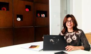 Interview with Maria Borghi: Passione e Insistenza!