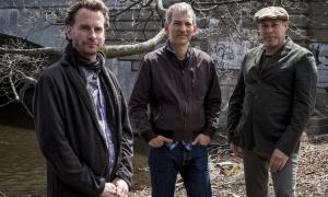 Interview with Brad Mehldau Trio Live At The Konzerthaus