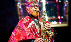 Read Moers Festival Interviews: Marshall Allen