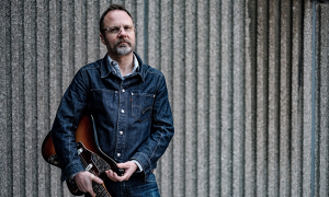Jazz article: Take Five with Matt Clark