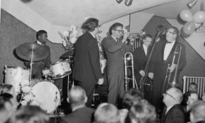 Read Nick Travis: A New York Studio Jazzman