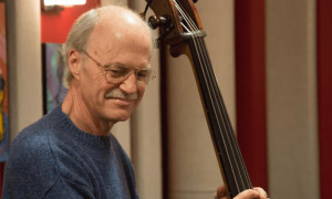 Read 20 Seattle Jazz Musicians You Should Know: Jeff Johnson