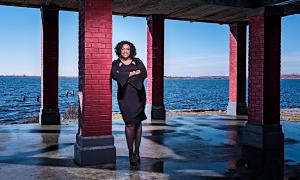 Bistro Award Winning Jazz Vocalist Shirley Crabbe, With David Budway On Piano, To Appear As Part Of The Overture Concert Series At Rockland Conservatory Of Music