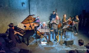 Galway Jazz Festival 2018: Day 3