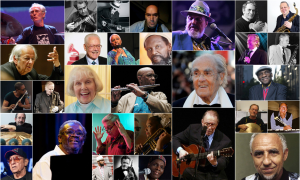 Read In Memoriam: Jazz Musicians Who Passed in 2019
