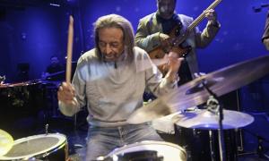 Jazz article: Chico Hamilton: The Master