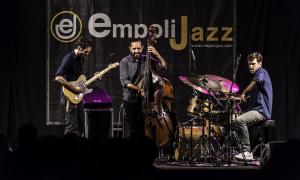 Interview with Julian Lage Trio a Empoli Jazz